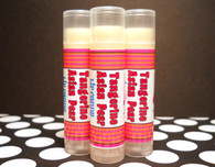 Tangerine Asian Pear Lip Balm