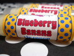 Blueberry Banana Lip Balm