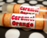 Caramel Orange Lip Balm