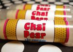 Chai Pear Lip Balm
