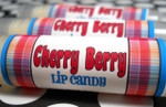 Cherry Berry Lip Balm