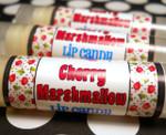Cherry Marshmallow Lip Balm