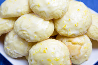Iced Lemon Cookies Lip Balm