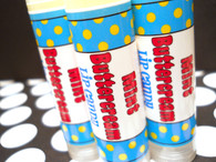 Mint Buttercream Lip Balm