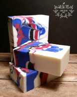 Loo Loo Luxury Artisan Spa Soap