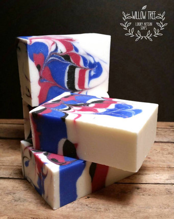 Loo Loo Luxury Artisan Spa Soap