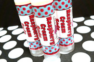Raspberry Cream Soda Lip Balm