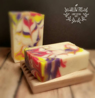 Sexy Beast Luxury Artisan Soap