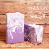 Bedtime Bath (Johnson's Type) Luxury Artisan Soap