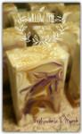 Frankincense & Myrrh Luxury Artisan Soap