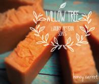 Honey Carrot Luxury Artisan Soap