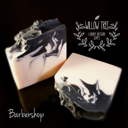 Barbershop Luxury Artisan Soap