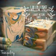 Shampure Tranquility Luxury Artisan Soap - Aveda Type