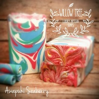 Awapuhi Seaberry Luxury Artisan Soap