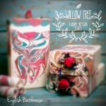 English Bathhouse Luxury Artisan Soap