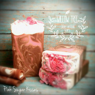 Pink Sugar (Aquolina Type) Luxury Artisan Soap
