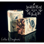 Coffee & Doughnuts Luxury Artisan Soap