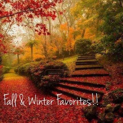 Fall & Winter Lip Balm Flavors at ForGoodnessGrape!