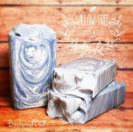 Birchwood Oud Luxury Artisan Soap