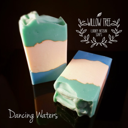 Dancing Waters Luxury Artisan Soap