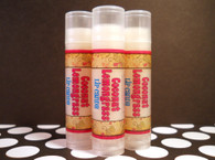Coconut Lemongrass Lip Balm - Lip Candy Lip Balm