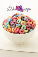 Fruit Loops Lip Balm - Lip Candy Lip Balm