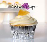 Lemon Cupcake Lip Balm