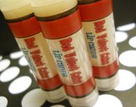 Red Velvet Cake Lip Balm - Lip Candy Lip Balm