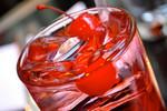 Shirley Temple Lip Balm - Lip Candy Lip Balm