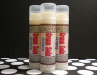 Vanilla Cream Soda Lip Balm - Lip Candy Lip Balm