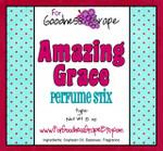 Amazing Grace Solid Perfume