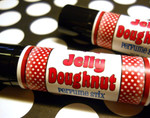 Jelly Donut Solid Perfume Stick