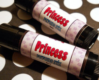 Princess (type) Solid Perfume Stick