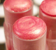 Rose Sugar Shimmer Lip Tint