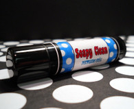 Soapy Clean Solid Perfume Stick