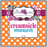 Orange Creamsicle Roll On Perfume Oil - 10 ml