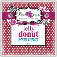 Jelly Donut Roll On Perfume Oil - 10ml