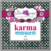 Karma (type) Roll On Perfume Oil - 10 ml