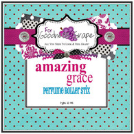 Amazing Grace Perfume Roller Stix