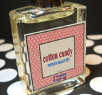 Cotton Candy Roll On Perfume Oil - 10 ml