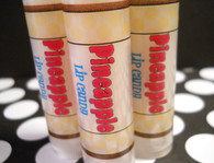 Pineapple Lip Balm - Lip Candy Lip Balm