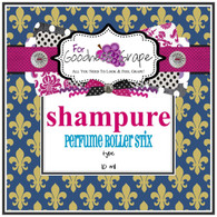 Shampure (type) Roll On Perfume Oil - 10 ml