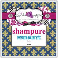 Shampure (type) Roll On Perfume Oil - 10 ml