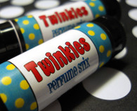 Twinkies Solid Perfume Stick