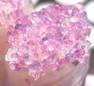 Lavender Marshmallow Sugar Lip Scrub