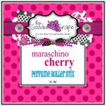 Maraschino Cherry Roll On Perfume Oil - 10 ml