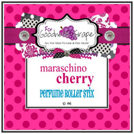 Maraschino Cherry Roll On Perfume Oil - 10 ml
