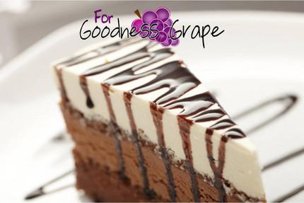 Chocolate Cheesecake Lip Balm - Lip Candy Lip Balm