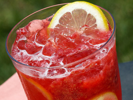 Raspberry Lemonade Lip Balm - Lip Candy Lip Balm