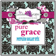 Pure Grace (type) Roll On Perfume Oil - 5 ml